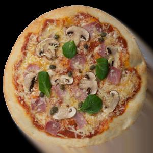 Pizza Grandioza