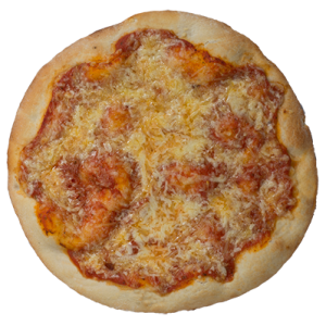 Pizza Margeritha