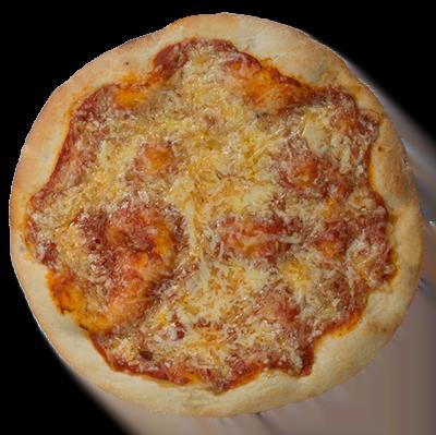 Pizza Margeritha