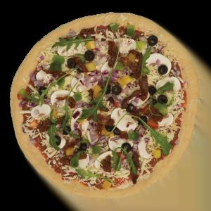 Pizza Vegetaria